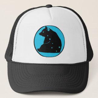 cap blue Great Bear