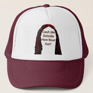 Cap catch me outside CAP