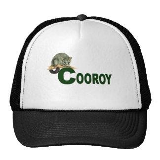 Cap - Cooroy Possum DG