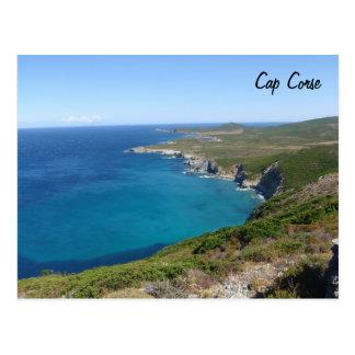 Cap Corse Postcard