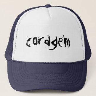 Cap Courage