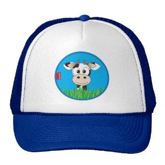 cap cow