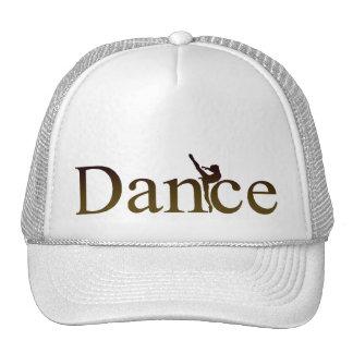 """Cap """"Dances """""""