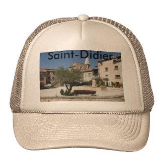 """Cap """"Didier Saint """""""