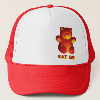 cap eat me