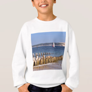 Cap-Ferret in France Sweatshirt