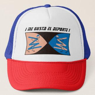 Cap for boy, cap for girl