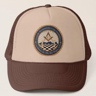 Cap Freemason CARN Brazil