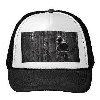 Cap Freeride Wood