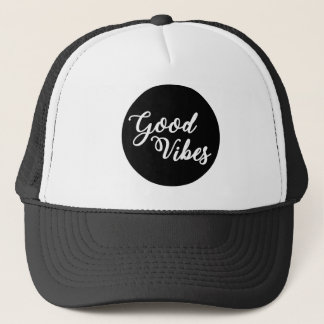 Cap Good Vibes