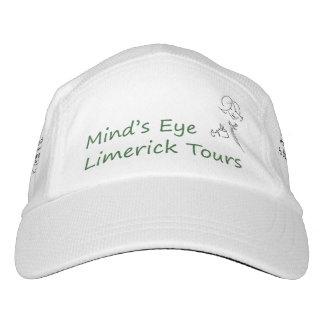 cap - Granny Clark's Wynd St. Andrews - Mind's Eye