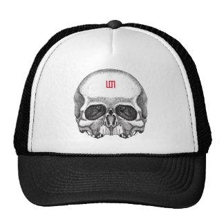 """Cap """"Head of skull """""""