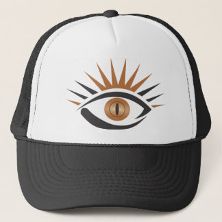 Cap Illusory eye
