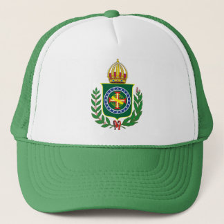 Cap Imperial Blazon