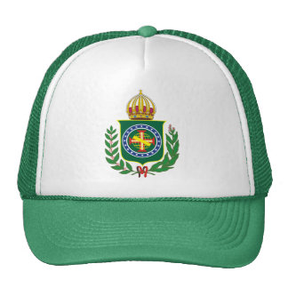 Cap Imperial Blazon