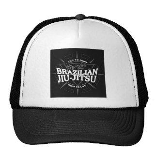 Cap Jiu Jitsu Hats