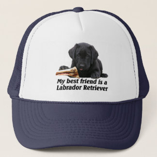 "Cap ""labrador retriever """