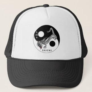 Cap logo Dragoon taichi