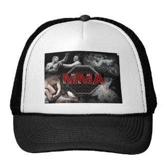 Cap MMA