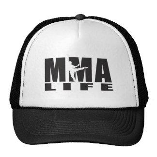 Cap MMA Lover Trucker Hats