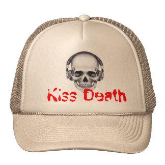 Cap Of The Death Casquette