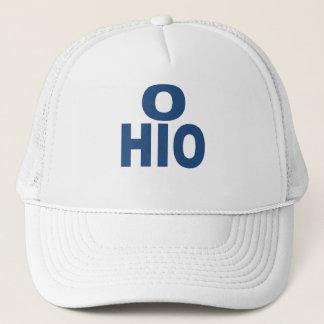 Cap OHIO 10