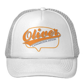 Cap Oliver Baseball