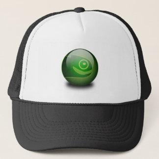Cap opensuse