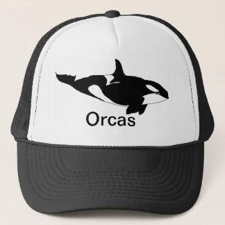 Cap orc