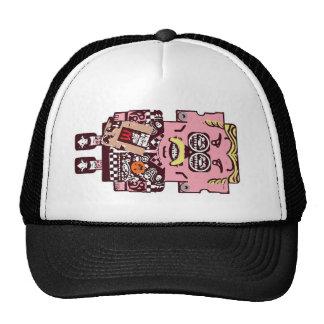 cap series zampabollos. hat