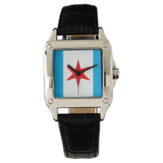 Cap Shield Watch