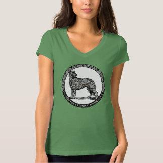 Cap-sleeved Women's T-shirt