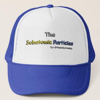 Cap The Subatomic Particles