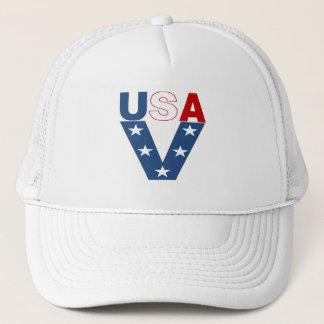 Cap the USA