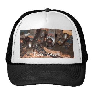 Cap/Tools Cap