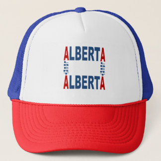 CAP   TRUCKER ALBERTA