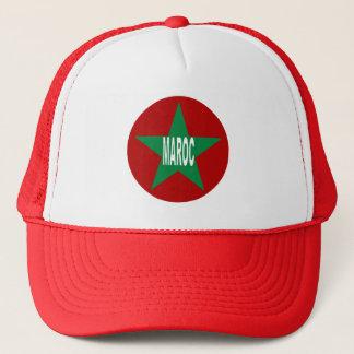 CAP TRUCKER MOROCCO