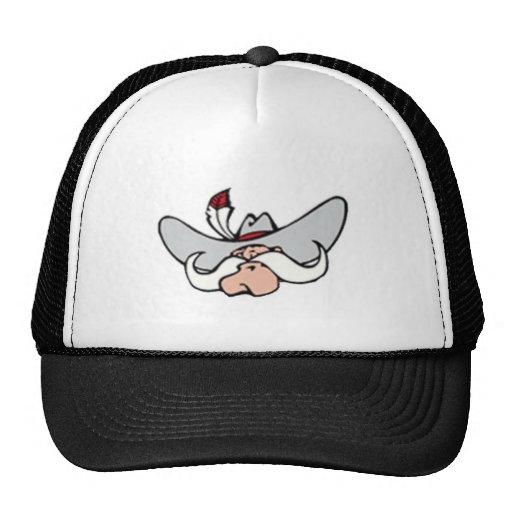 Cap Trucker Riverside Rebel Trucker Hats