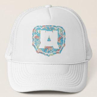 cap Ursus logo arctos Japanese carps