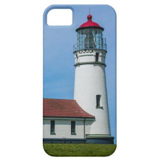 Cape Blanco Oregon Lighthouse iPhone 5 Case