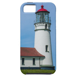 Cape Blanco Oregon Lighthouse iPhone 5 Cases