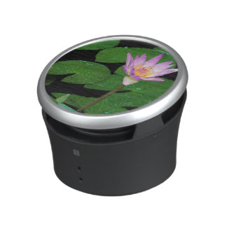 Cape Blue Water Lily (Nymphaea Capensis) Bluetooth Speaker