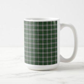 Cape Breton tartan plaid Coffee Mug