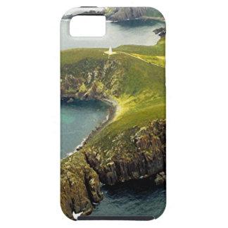 Cape Bruny Lighthouse, Tasmania, Australia iPhone 5 Covers