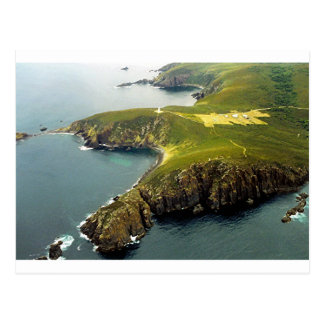 Cape Bruny Lighthouse, Tasmania, Australia Postcard