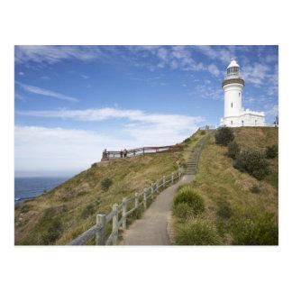 Cape Byron Lighthouse Cape Byron Australia s 2 Post Card