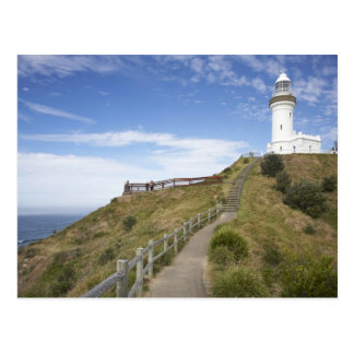Cape Byron Lighthouse, Cape Byron (Australia's 2 Postcard