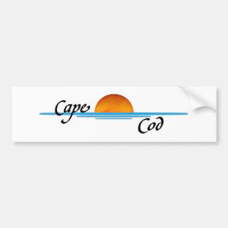 Cape Cod Bumper Sticker