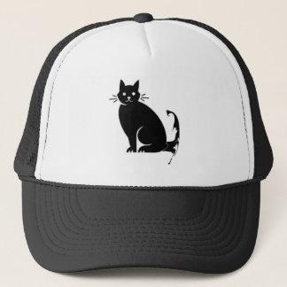 CAPE COD CAT TRUCKER HAT