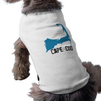 Cape Cod Dog Sweater Shirt